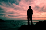 Thinking_alone