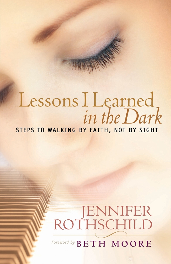 Resource: Lessons I Learned in the Dark Book Cover