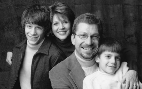 JR Family Photo 2006 #3