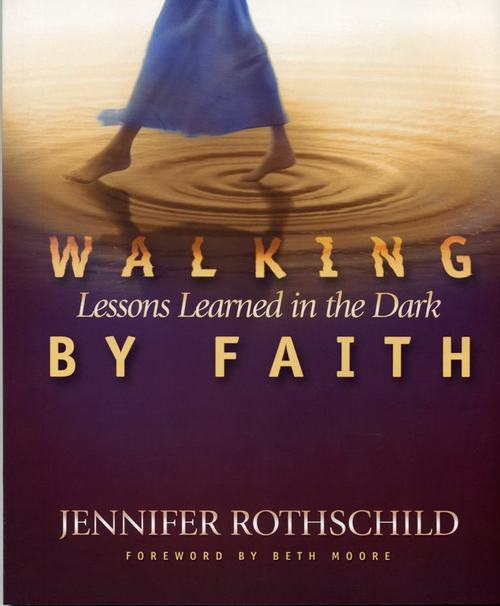 Resource: Walking by Faith Member Book